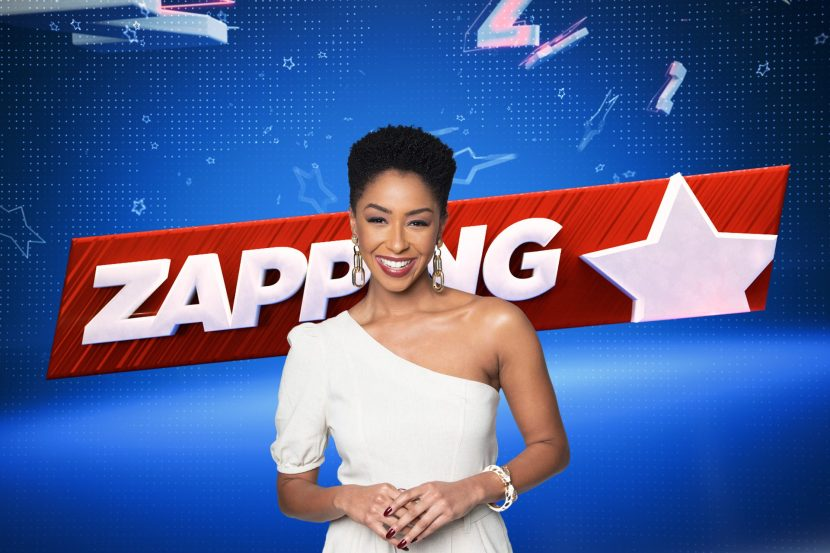 Zapping My Channel Africa