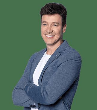 Rodrigo Faro - Vai dar Namoro